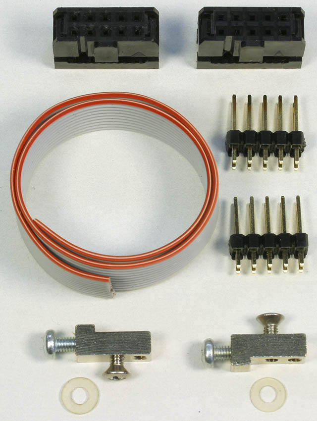 DA2USB - Digital Audio to USB Interface